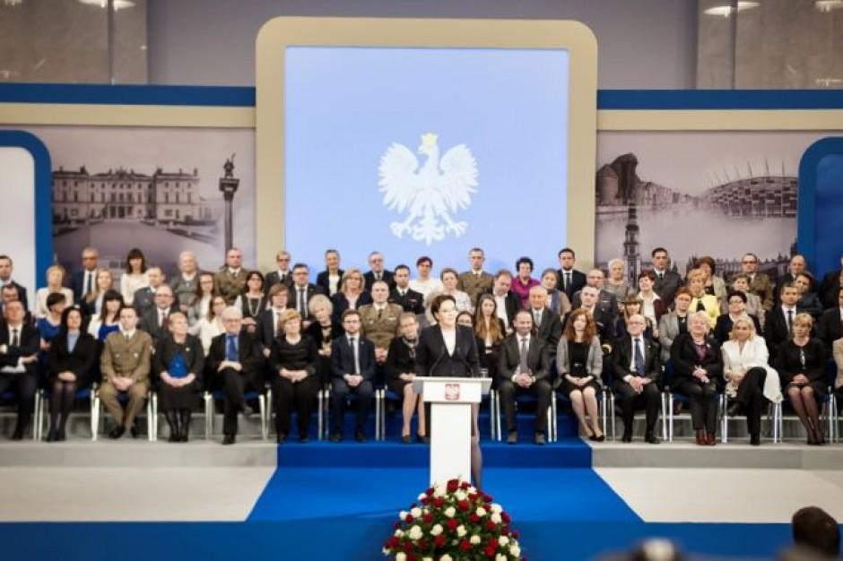 Ewa Kopacz podsumowała pół roku rządów. Co było ważne dla samorządów?