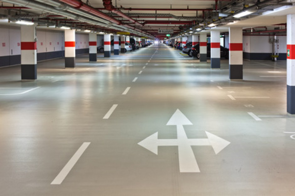 Łódź chce stawiać wielopoziomowe parkingi w PPP