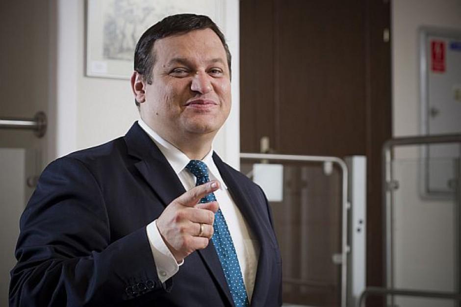 Jacek Męcina: Urzędy pracy zdały egzamin, ale za 3-4 lata potrzebna będzie kolejna reforma
