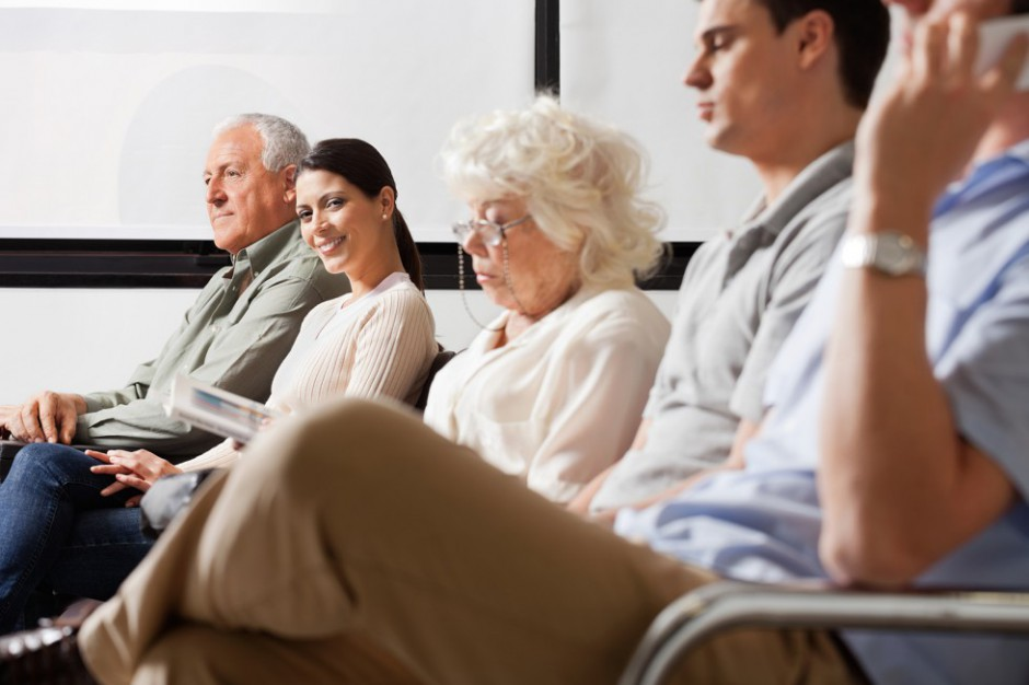 Wojewoda chce zmienić zasady funkcjonowania rady seniorów