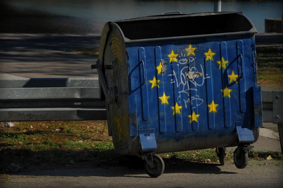 Przez fundusze unijne polskie urzędy działają nieefektywnie