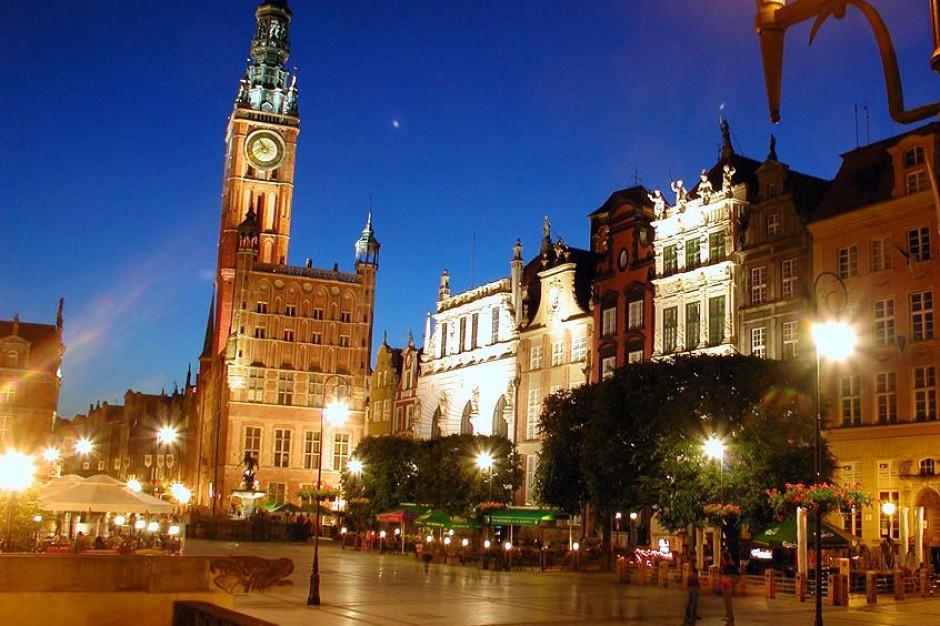 5,6 mln osób odwiedziło Gdańsk w ciągu 9 miesięcy 2014 roku
