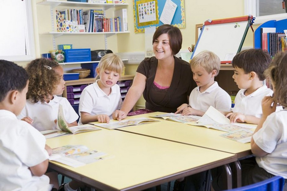 Mimo nowej podstawy programowej metody nauczania w szkole bez zmian