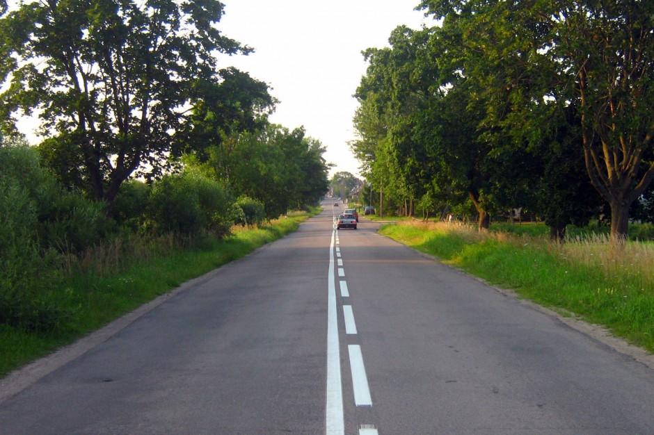 PPP, dolnośląskie: przebudowa i utrzymanie dróg wojewódzkich