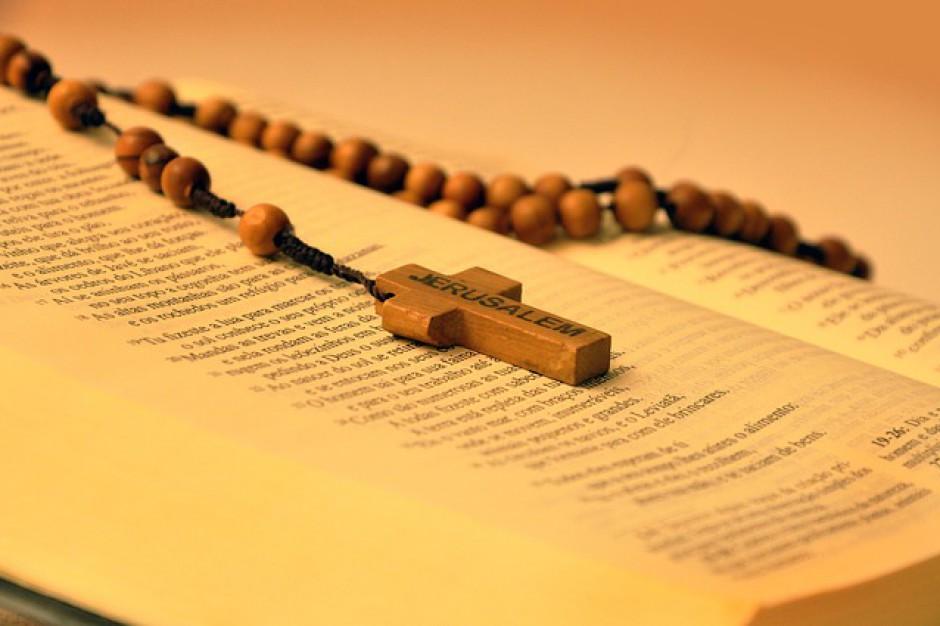 Próba wyeliminowania religii ze szkoły?