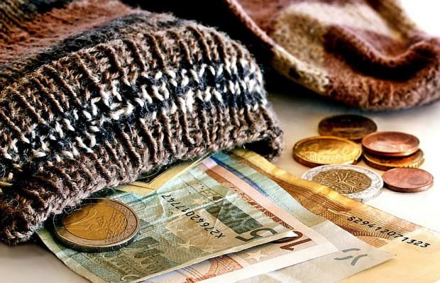 Z roku na rok poprawia się kondycja finansowa Polaków