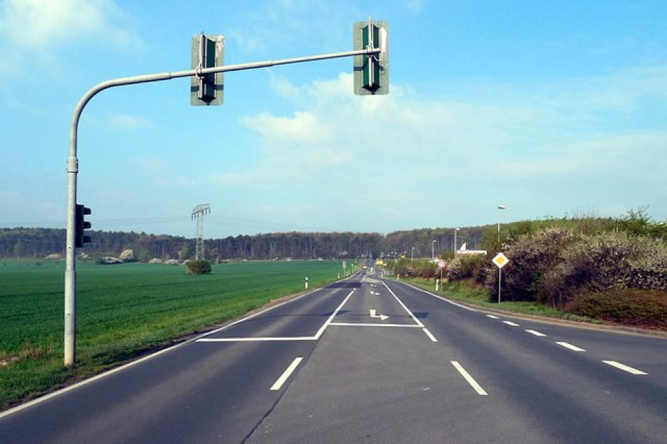 Polskie drogi, mimo że nowe, są najmniej bezpieczne
