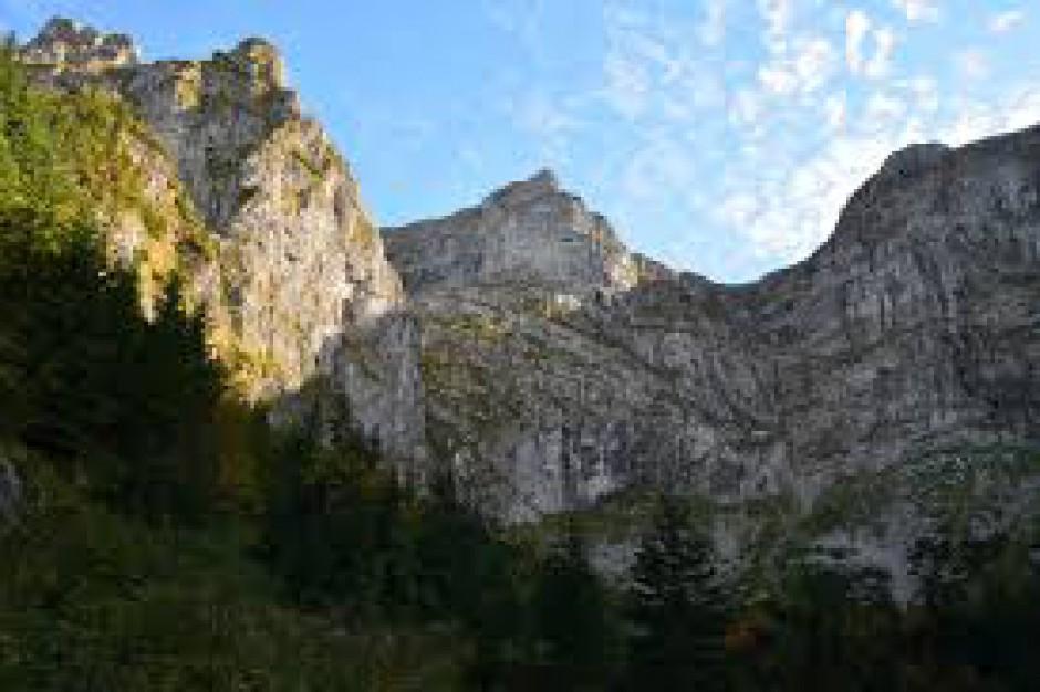 60 lat Tatrzańskiego Parku Narodowego