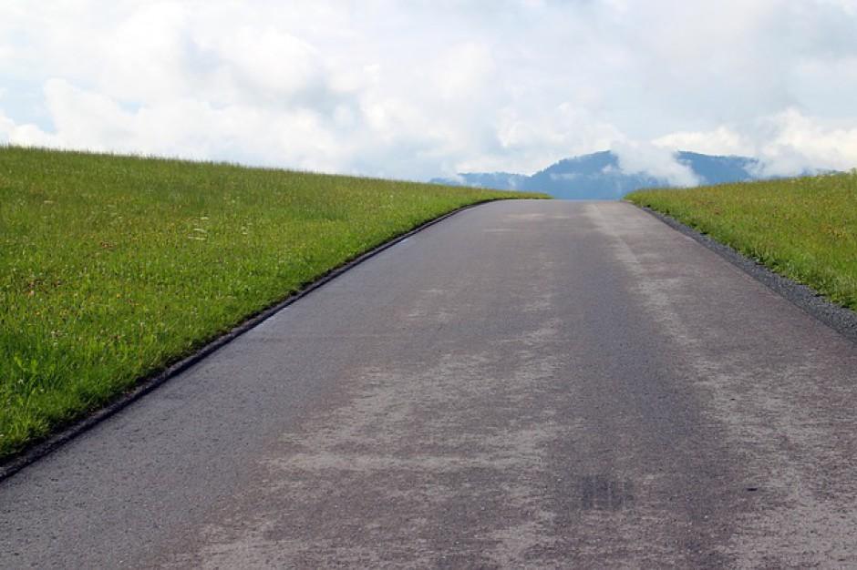 Nowa droga w Tarnowie za sto milionów