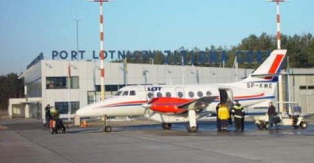 Lotniska lokalne, Zielona Góra: czy potrzebne jest lotnisko w Babimoście?