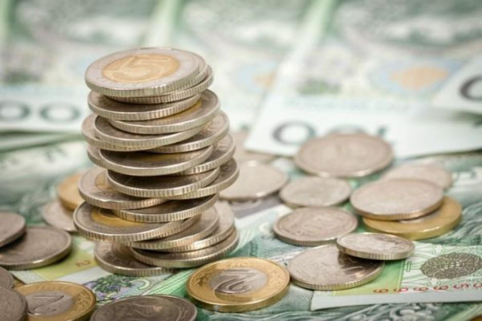 Ministerstwo Finansów: subwencja ogólna dla gmin, powiatów i województw
