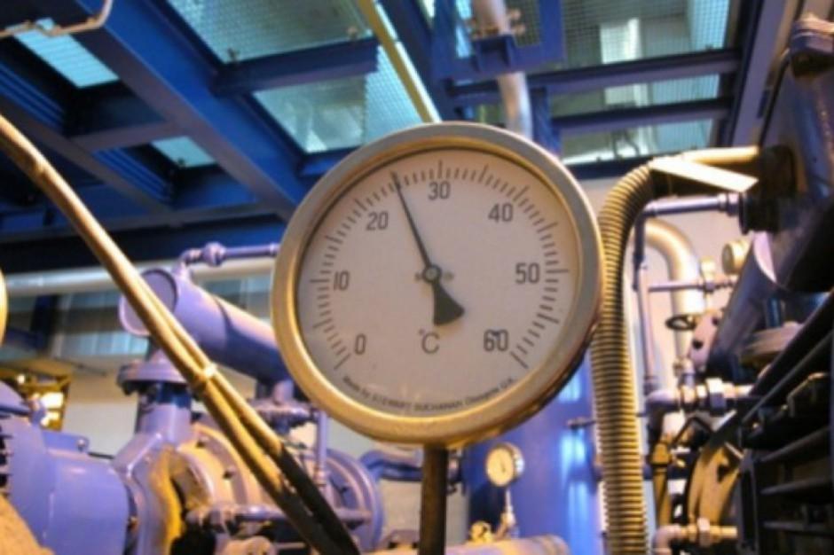 Usługi komunalne, Przemyśl przechodzi na gaz