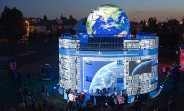 Przetarg na budowę astrobazy unieważniony, będzie kolejny
