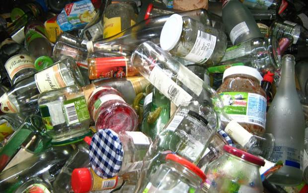 Gdańsk, przetarg na odbiór odpadów: będzie segregacja szkła