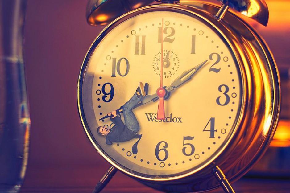 Co grozi za spóźnienia do pracy? Kary, a nawet zwolnienie
