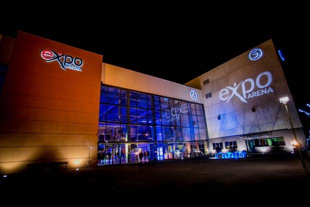 Centrum Targowo-Konferencyjne Expo Arena w Ostródzie już otwarte