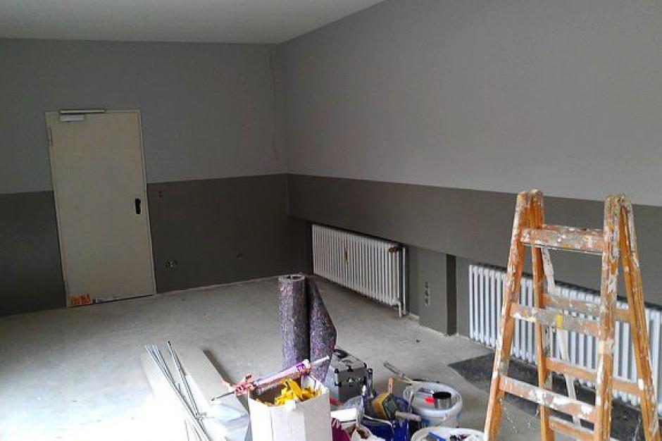Uciążliwy remont w mieszkaniu. Co z tym zrobić?