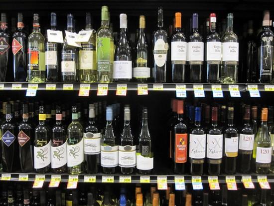 Kraków zamierza ograniczyć liczbę punktów sprzedaży alkoholu