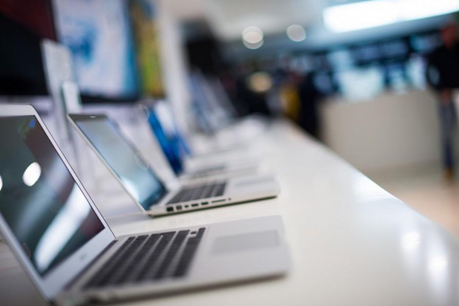 Samorząd województwa lubelskiego rozdał ponad 7 tys. komputerów