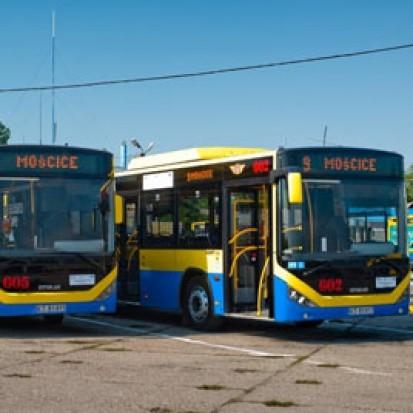 W Tarnowie autobusy będą zasilane skroplonym gazem ziemnym