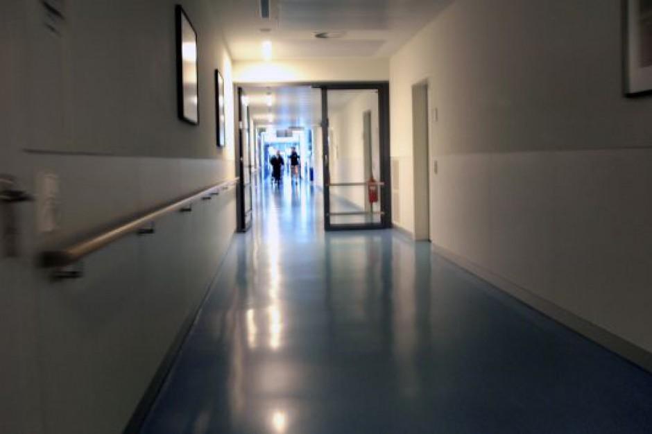Szpital w Stalowej Woli bez dyrektora