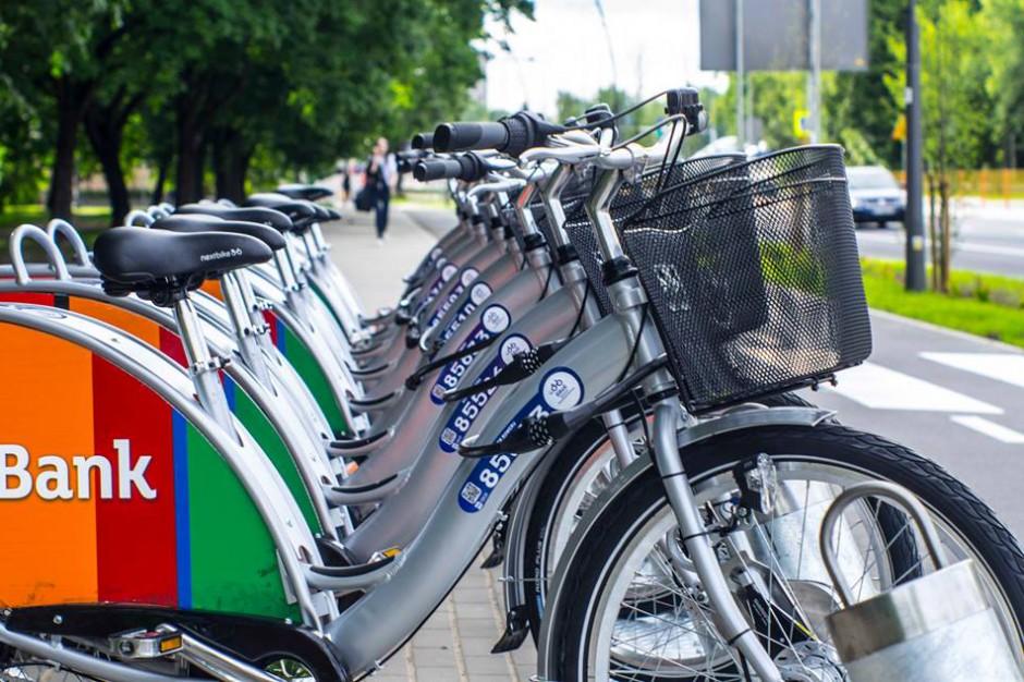 Rower miejski również w mniejszych gminach