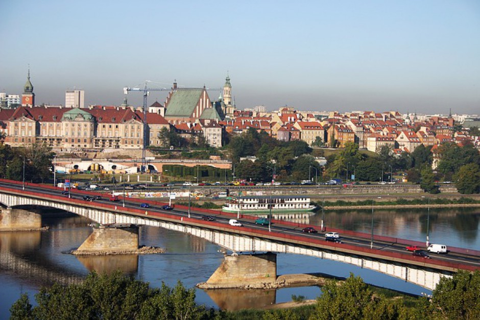 Warszawskie mosty będą lepiej strzeżone