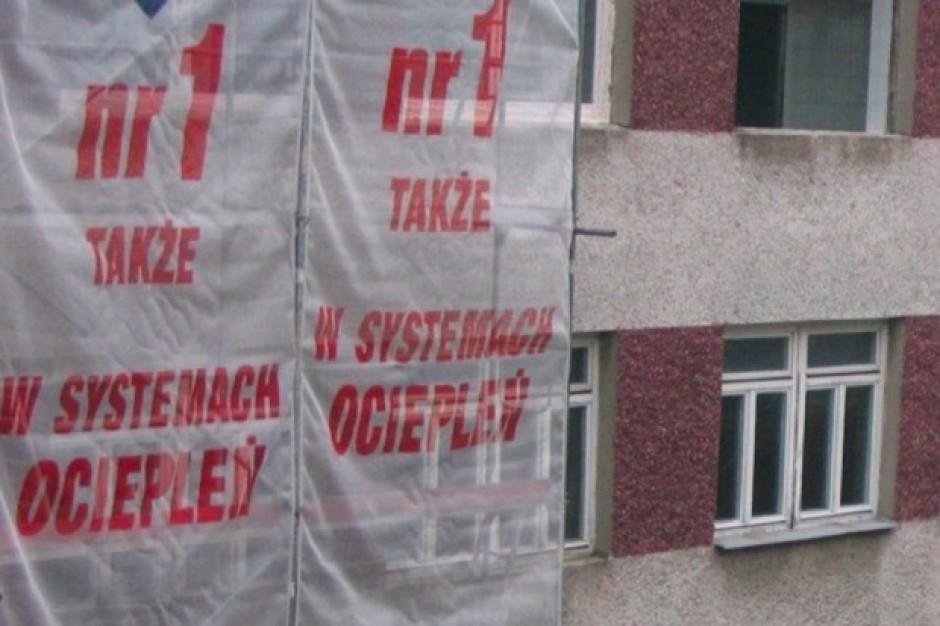 Rusza termomodernizacja Szpitala Miejskiego w Rudzie Śląskiej