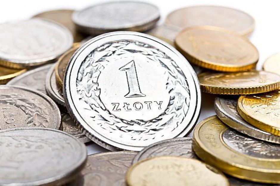 GUS o deficycie i długu sektora instytucji samorządowych i rządowych