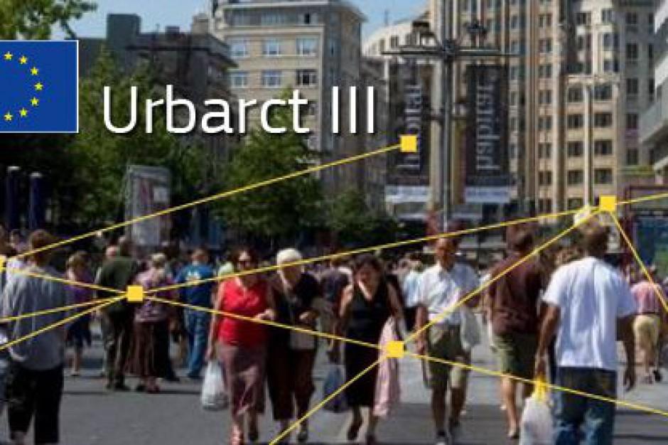 Urbact III. Polityka miejska znów na fali