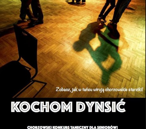 """""""Kochom dynsić"""" – chorzowscy seniorzy w tanecznej rywalizacji"""