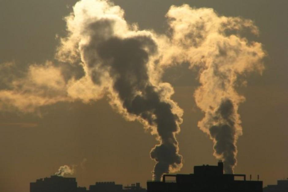 Wojewódzki Inspektorat Ochrony Środowiska ostrzega mieszkańców Mazowsza