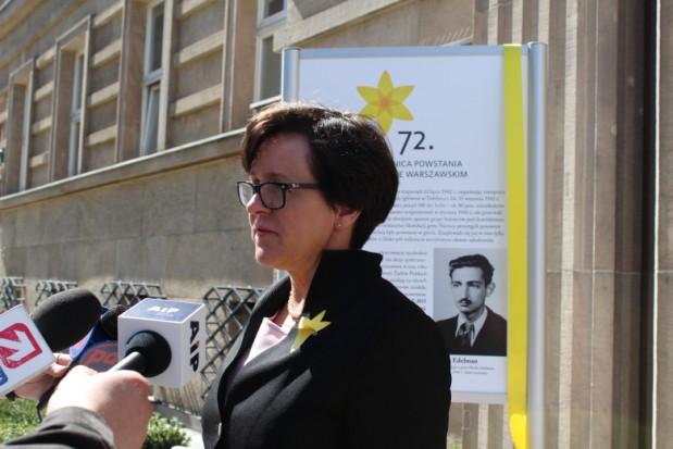Manifestacja ZNP w sprawie podwyżek. MEN odpowiada: nie ma środków