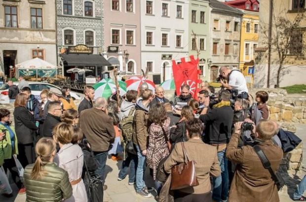 Lublin rozpoczyna sezon turystyczny