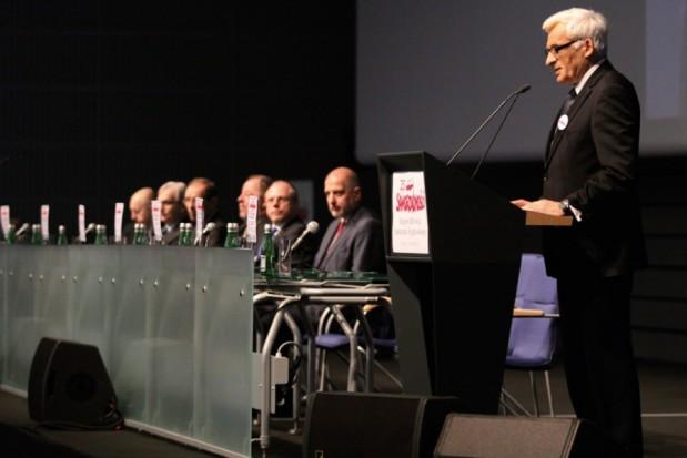 Jerzy Buzek: W samorządach są potrzebne zmiany, ale nie rewolucja