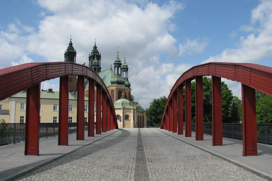 Jak ożywić centrum miasta? Poznań stawia winnice i murale