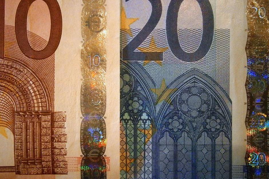 Tyle pieniędzy wydaliśmy w perspektywie UE na lata 2007-2013