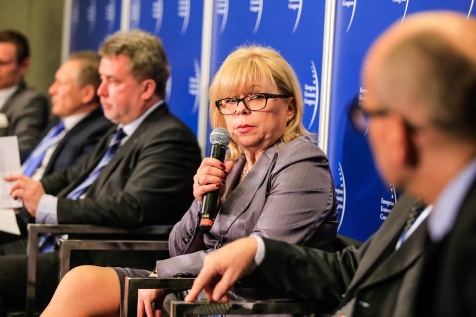 EEC 2015, Pieniądze na rewitalizację nie rozwiążą wszystkich problemów miast