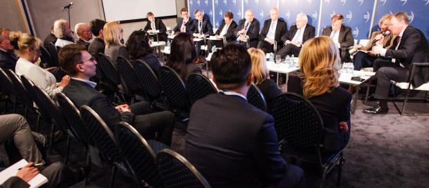 EEC 2015, Michał Dąbrowski: Zbyt dużo ograniczeń przy programach rewitalizacyjnych