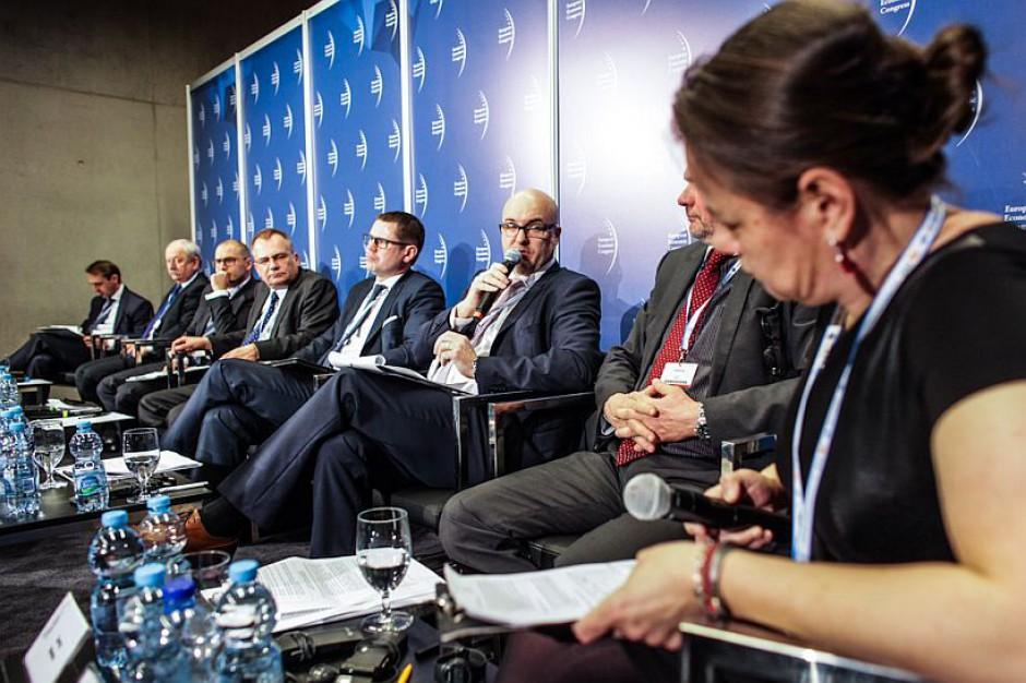 EEC 2015, Zygmunt Frankiewicz: Świadomość mieszkańców odnośnie smart cities musi wzrosnąć