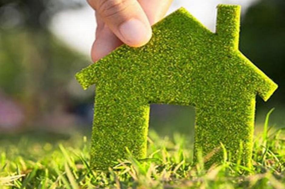 Energooszczędne budynki stają się standardem