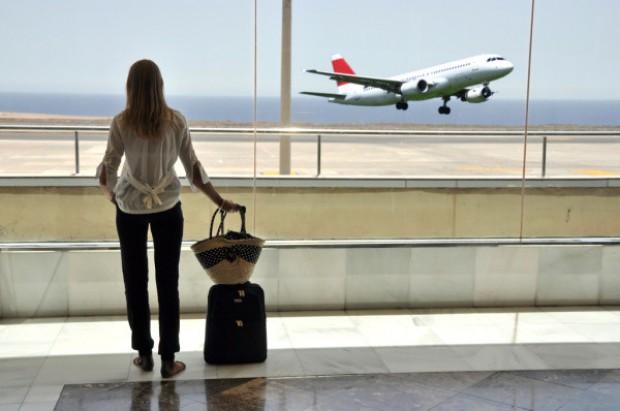Brakuje pieniędzy na inwestycje w lotniska