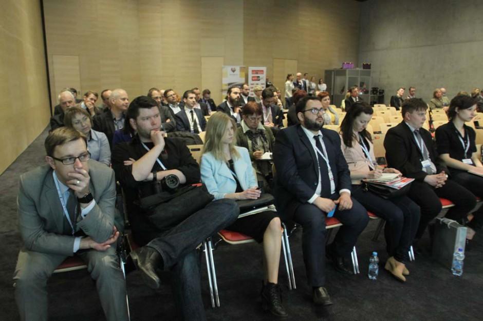 EEC 2015, Krzysztof Materna: Katowice pokazały jak zmienić wizerunek miasta