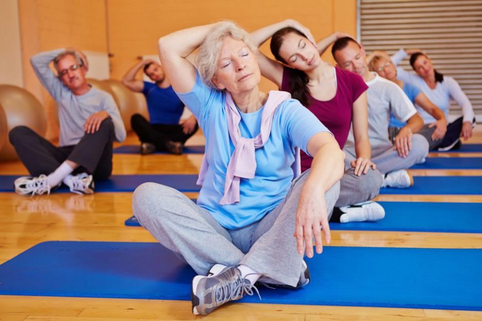 Częstochowa zadba o zdrową starość mieszkańców