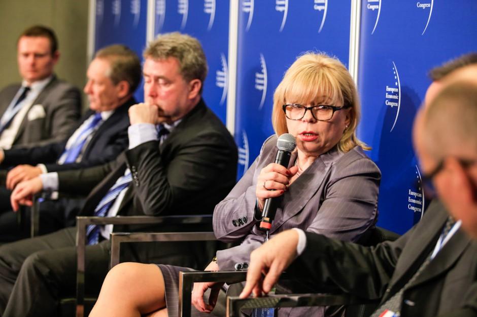 EEC 2015, rewitalizacja. Łodź, Bytom i Wałbrzych to miasta wybrane. Czy zostanie coś dla reszty?