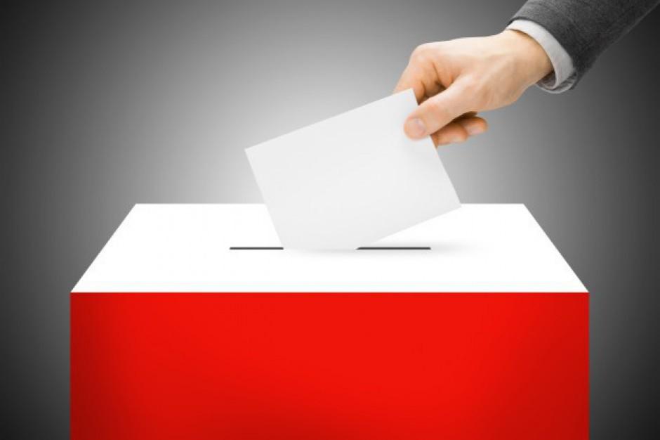 Wybory prezydenckie 2015: Bronisławowi Komorowskiemu brakuje kilku procent by wygrać w I turze