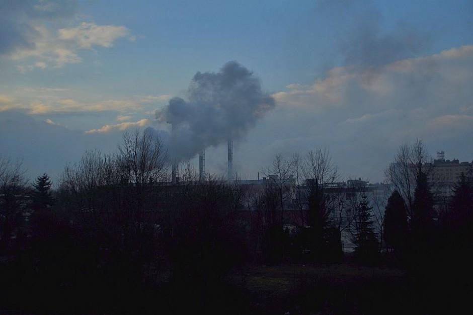 Radni przeciw spalarni Szpitala Wojewódzkiego w Bielsku-Białej