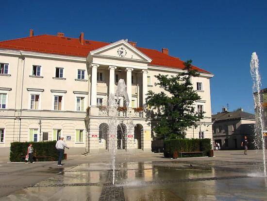 Budżet obywatelski w Kielcach: Termin zgłaszania projektów przedłużony do 4 maja