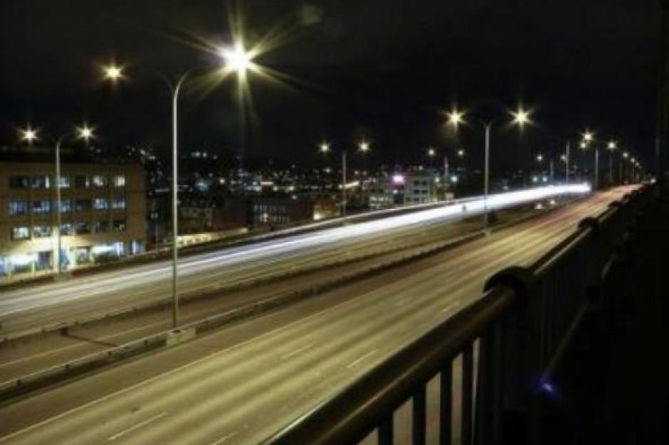 Samorządy i GDDKiA podzielą się kosztami oświetlenia dróg