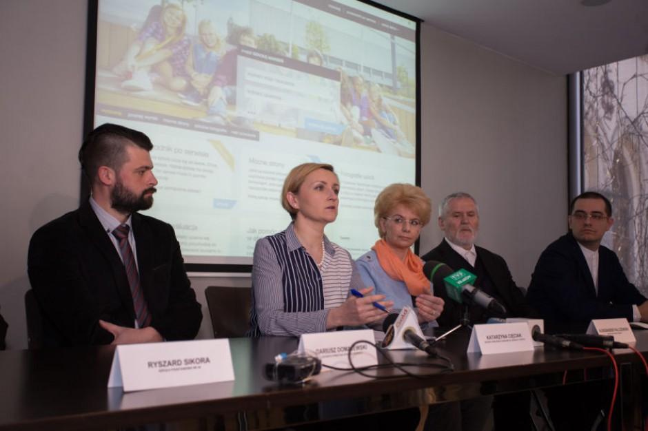 Rusza nowy portal o krakowskich szkołach